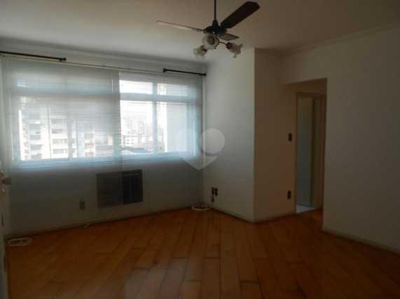 Aluguel Apartamento Santos Gonzaga REO 2