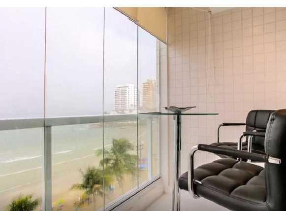 Venda Apartamento Guarujá Vila Luis Antônio REO 7