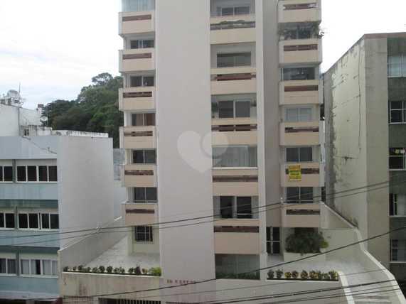 Aluguel Apartamento Salvador Barra REO 22