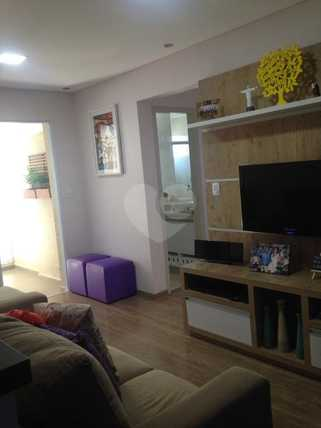 Venda Apartamento São Bernardo Do Campo Centro REO 20