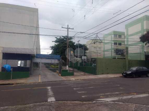 Aluguel Apartamento Campinas Jardim Paulicéia REO 3