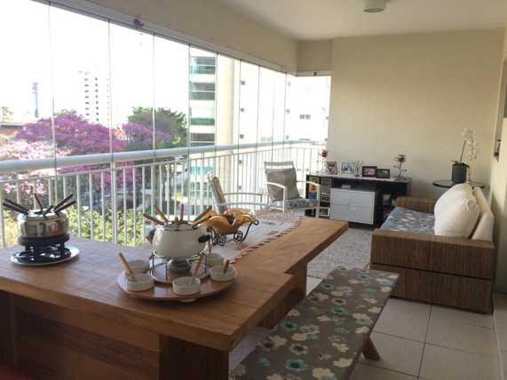 Venda Apartamento São Paulo Jardim Avelino REO 21