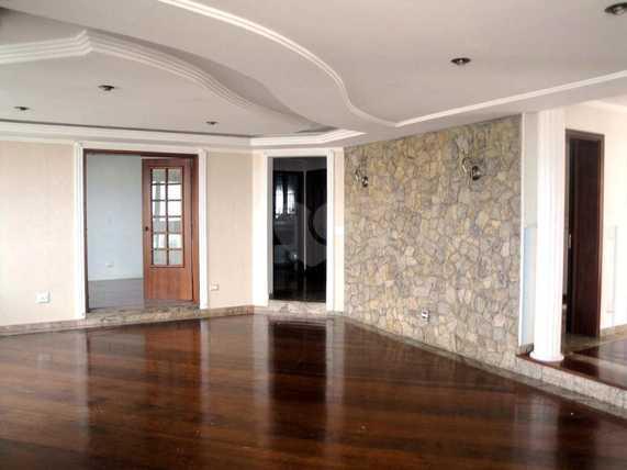 Aluguel Apartamento São Paulo Jardim São Paulo(zona Norte) REO 3