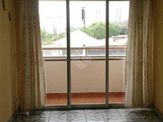 Aluguel Apartamento São Bernardo Do Campo Taboão REO 1