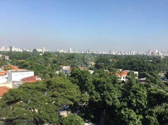 Venda Cobertura São Paulo Jardim Paulista REO 12