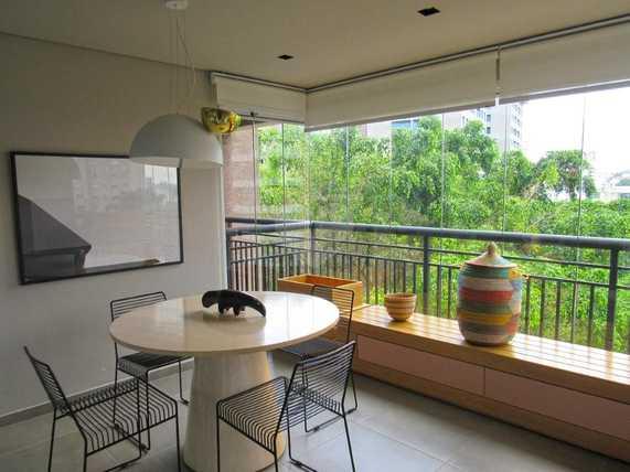Venda Apartamento São Paulo Jardim Fonte Do Morumbi REO 8