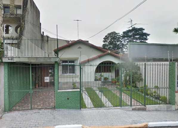 Venda Casa São Paulo Cidade Vargas REO 3
