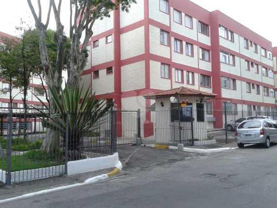 Venda Apartamento São Paulo Vila Constança REO 19
