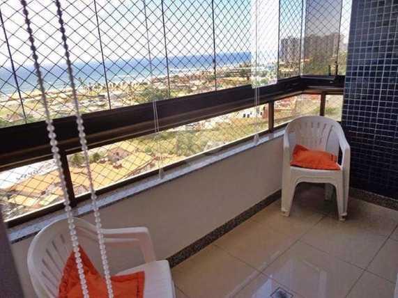 Venda Apartamento Salvador Patamares REO 20