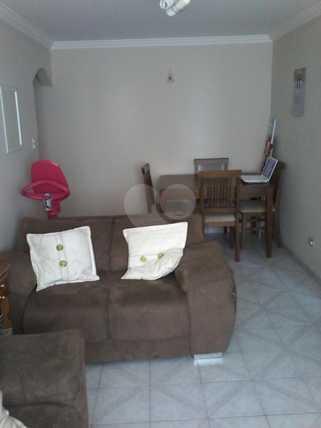 Venda Apartamento São Paulo Jardim Peri REO 19