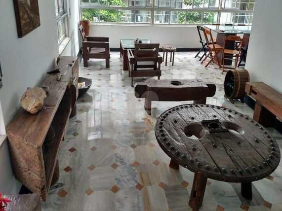Venda Apartamento Santos Gonzaga REO 5