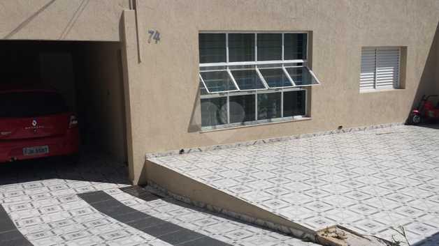 Venda Casa Sorocaba Vila Haro REO 7