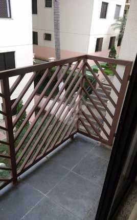 Venda Apartamento Mogi Das Cruzes Alto Ipiranga REO 9
