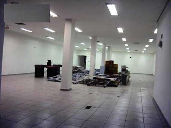 Aluguel Galpão São Paulo Bela Vista REO 8