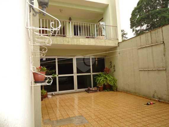 Aluguel Casa São Paulo Vila Ida REO 4
