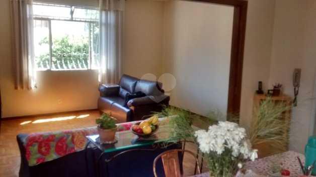 Venda Apartamento Belo Horizonte Anchieta REO 1