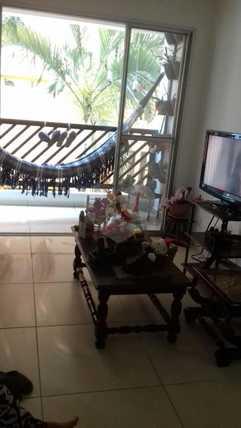 Venda Apartamento Guarujá Parque Enseada REO 10