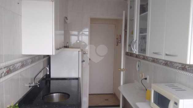 Venda Apartamento Campinas Jardim Dom Vieira REO 7
