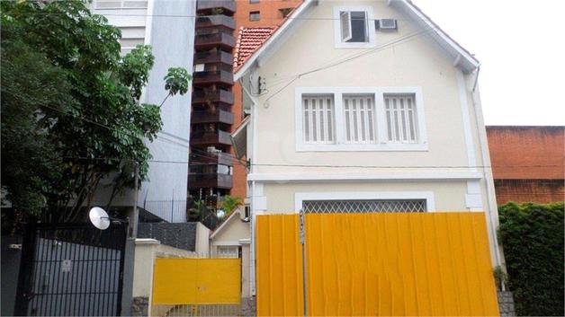Aluguel Sobrado São Paulo Jardim Paulista null 1