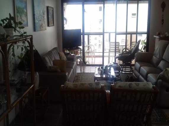 Venda Apartamento Guarujá Pitangueiras REO 15