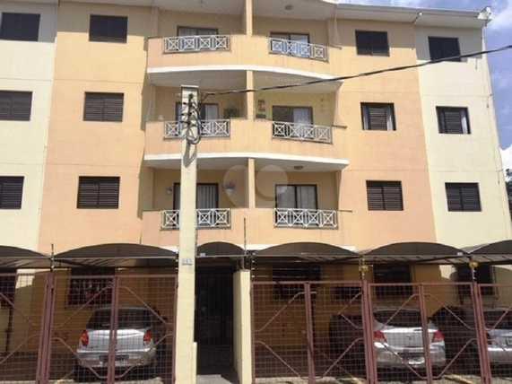 Venda Apartamento Sorocaba Jardim Europa REO 4