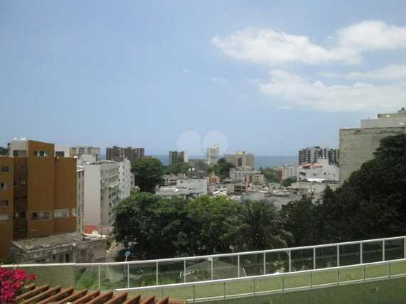 Venda Apartamento Salvador Rio Vermelho REO 3