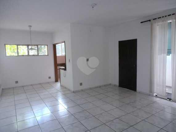Aluguel Casa São Paulo Alto Da Lapa REO 24