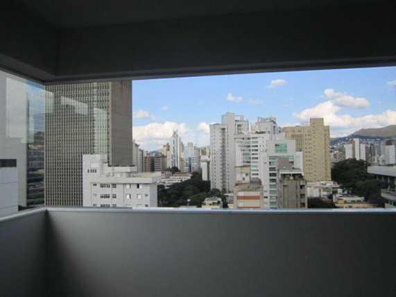 Venda Apartamento Belo Horizonte Santo Agostinho REO 21