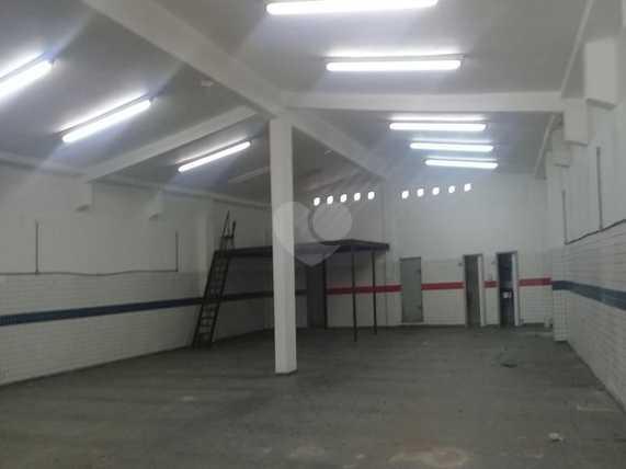 Aluguel Galpão Santos Centro REO 6