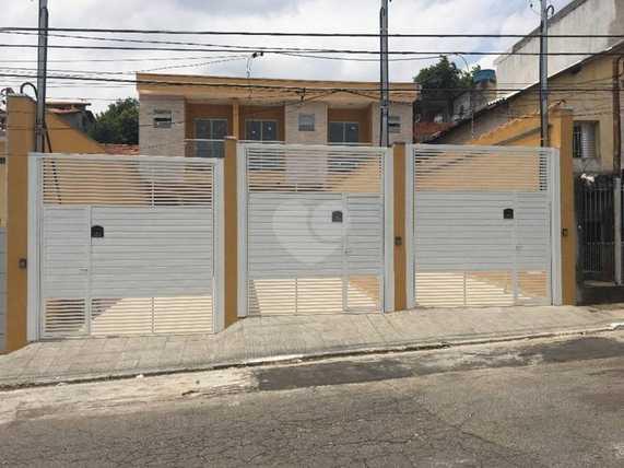 Venda Sobrado São Paulo Artur Alvim REO 2