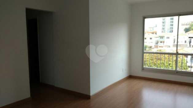 Venda Apartamento São Paulo Cidade Vargas REO 2