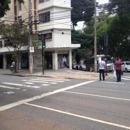Venda Salas Belo Horizonte Santa Efigênia REO 14