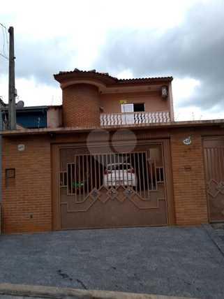 Venda Casa Sorocaba Wanel Ville REO 13