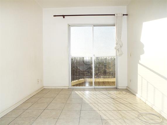 Venda Apartamento São Paulo Vila Santa Catarina REO 19