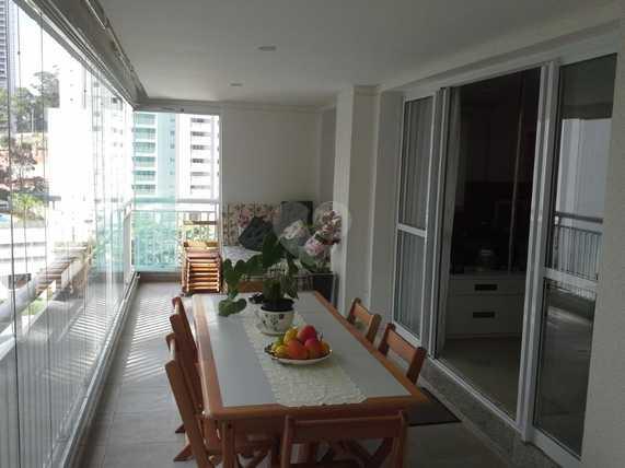 Venda Apartamento São Paulo Vila Andrade REO 24