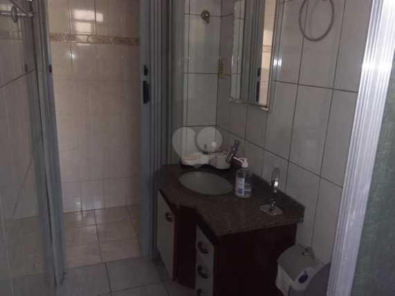 Venda Casa São Paulo Santana null 1