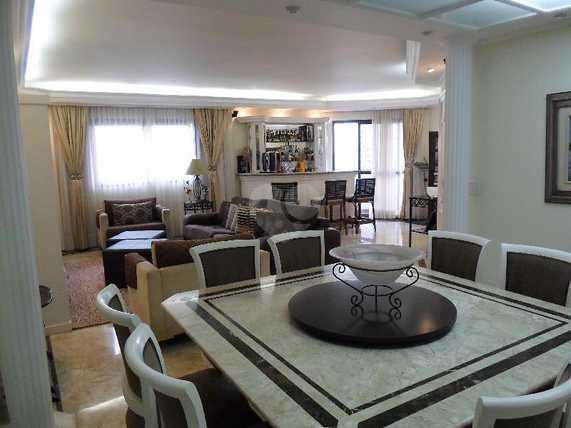 Aluguel Apartamento São Paulo Santana REO 5