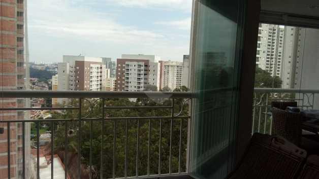 Venda Apartamento São Paulo Vila Andrade REO 23