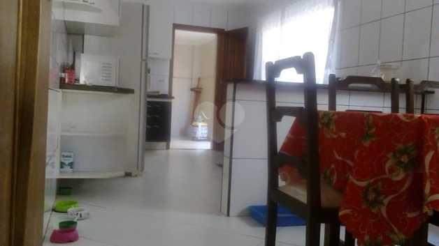 Venda Casa São Paulo Vila Dalva REO 18