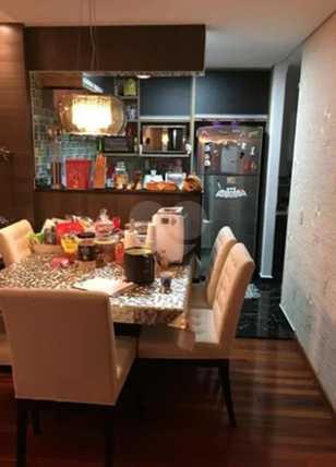 Venda Apartamento Guarulhos Vila Augusta REO 21