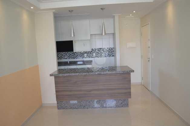 Aluguel Apartamento São Paulo Água Branca REO 16