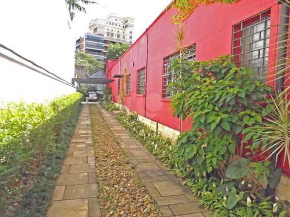 Aluguel Casa São Paulo Vila Nova Conceição REO 23