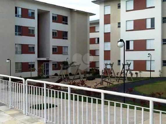 Venda Apartamento Sorocaba Boa Vista null 1
