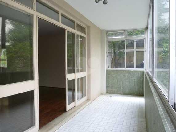 Aluguel Apartamento São Paulo Itaim Bibi REO 8