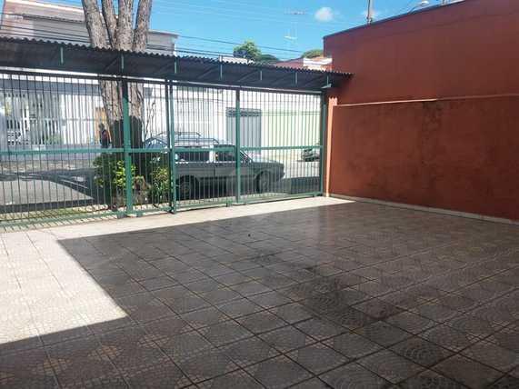 Aluguel Casa São Paulo Vila Almeida REO 7