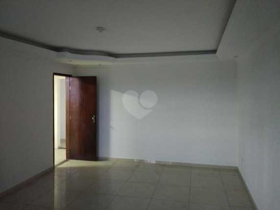 Venda Apartamento Contagem Jardim Industrial REO 5