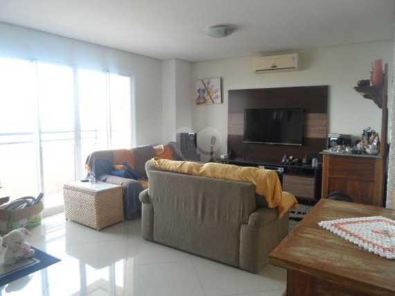 Aluguel Apartamento São Paulo Vila Dom Pedro Ii REO 10