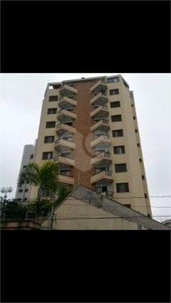 Venda Cobertura São Paulo Jardim Paraíso REO 11
