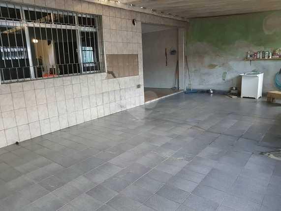 Venda Casa Santos Castelo null 1
