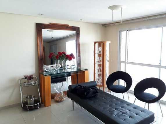 Venda Apartamento São Paulo Água Branca REO 11